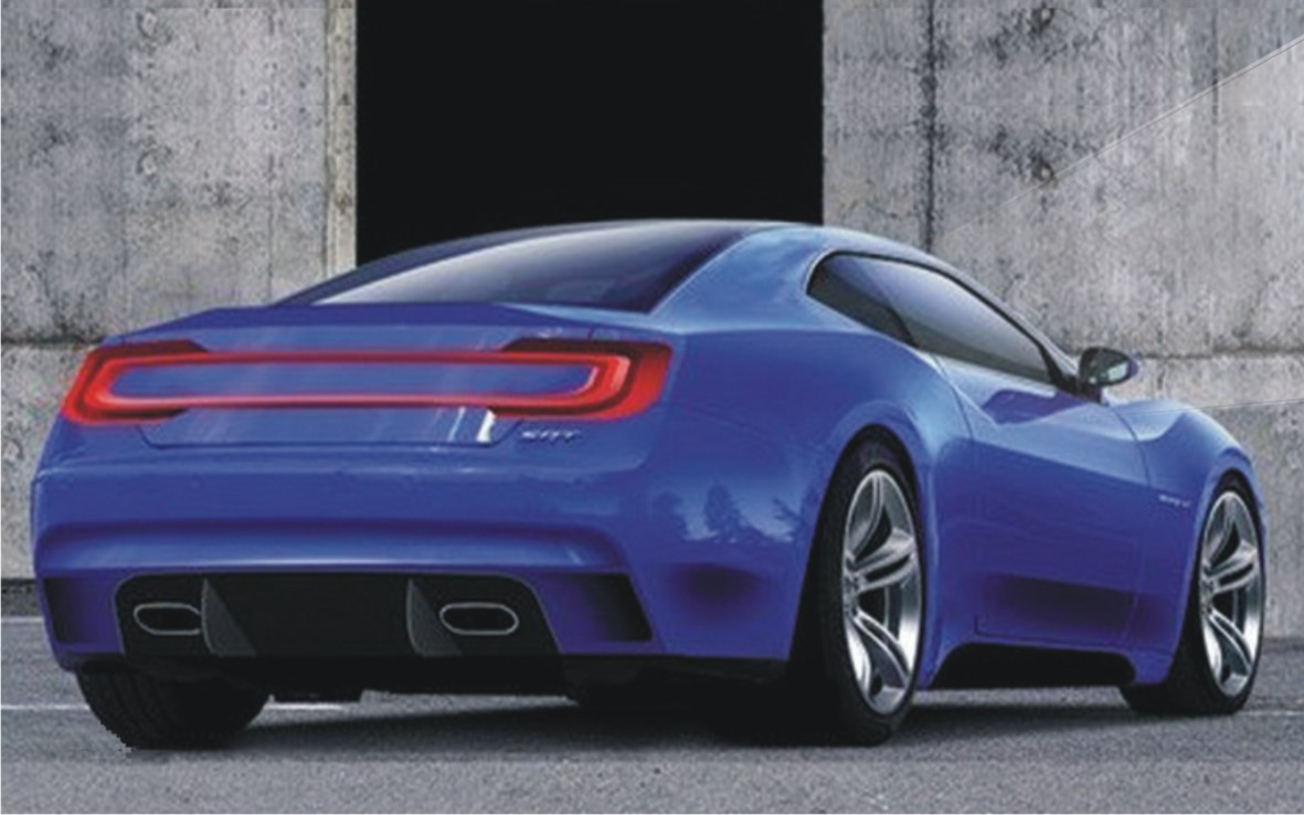 2015 Dodge Barracuda, Engine, Release date, Price spitecars