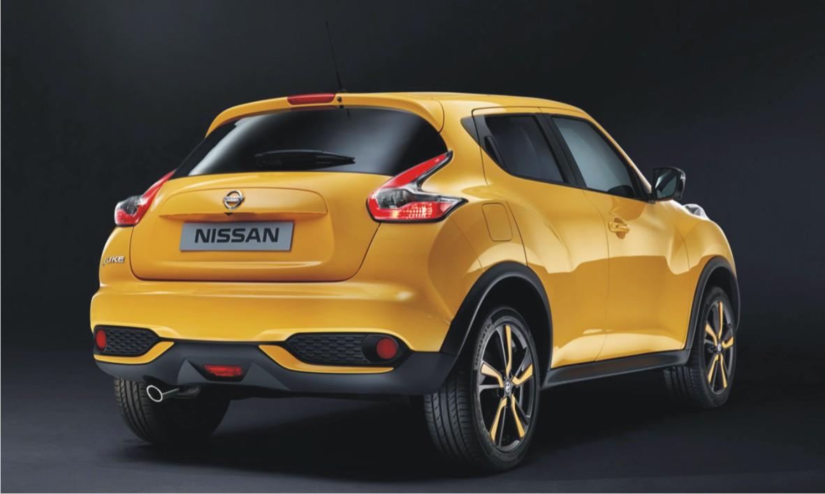 2015 nissan juke rear   spitecars  2015 nissan juk...