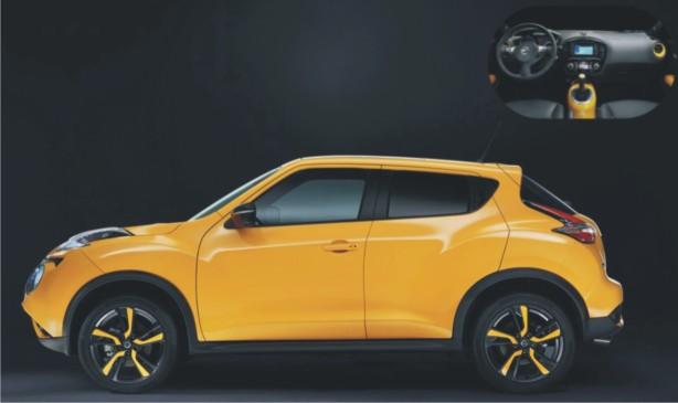 2015 Nissan Juke Redesign, Review, specs   spitecars  2015 Nissan Juk...