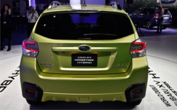 2015 subaru crosstrek hybrid interior engine price release date spitecars. Black Bedroom Furniture Sets. Home Design Ideas