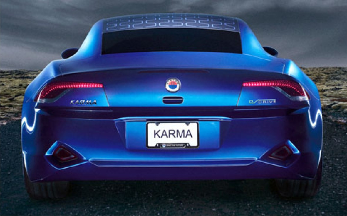 2015 Fisker Karma Interior Engine Price Release Date